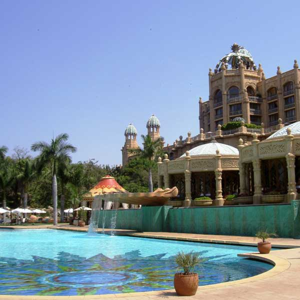 Hotels In Rustenburg Near Sun City