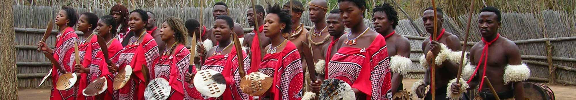 Swaziland Tours